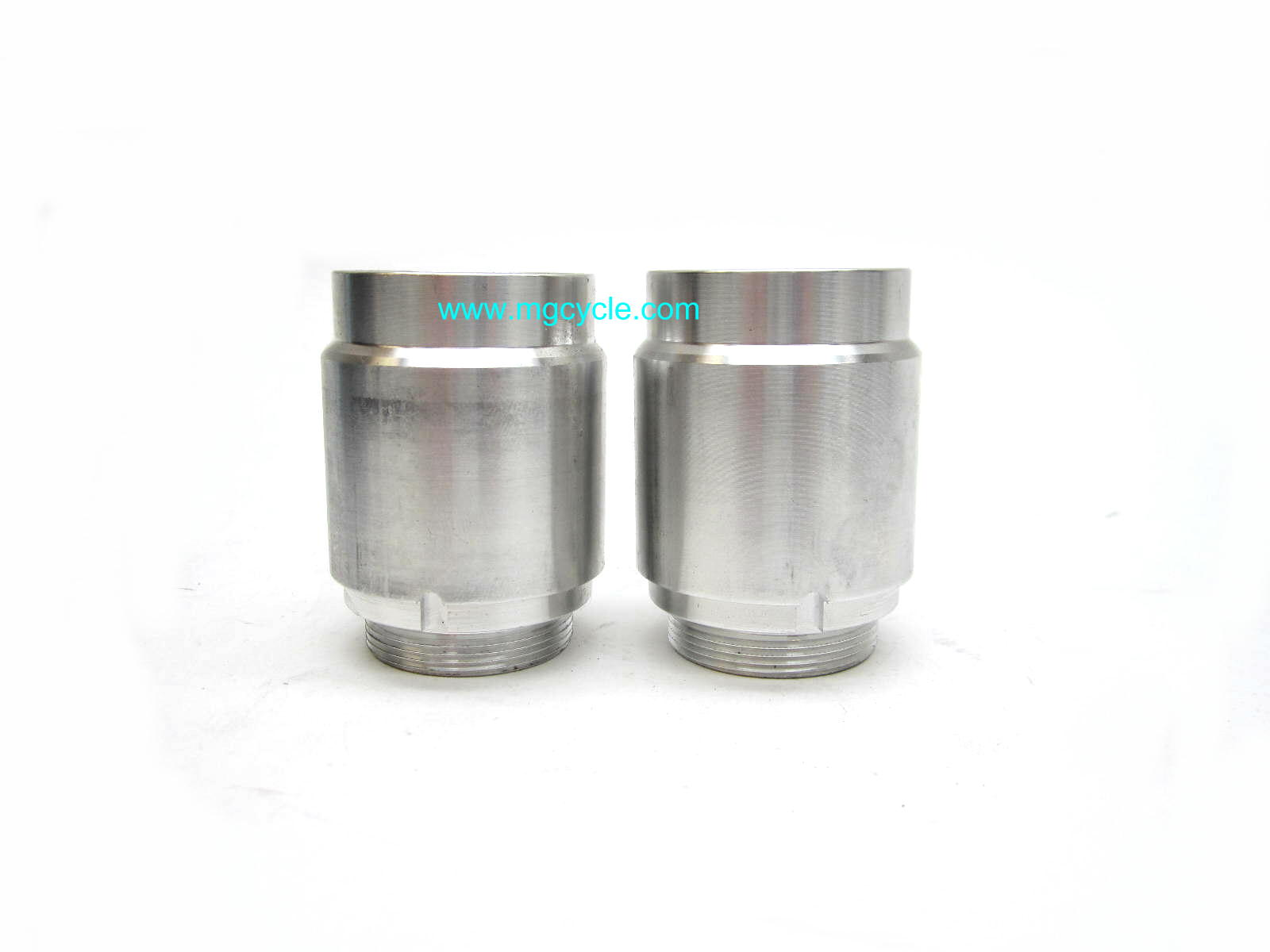 Pair of velocity stacks for VHB carbs Eld Amb T T3 V7 Sport more
