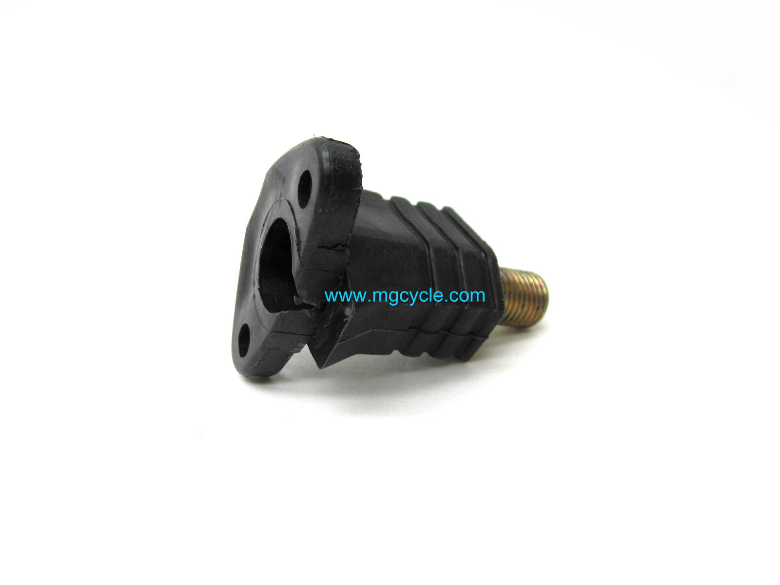 rubber stem for turn signal for Ducati 412809050
